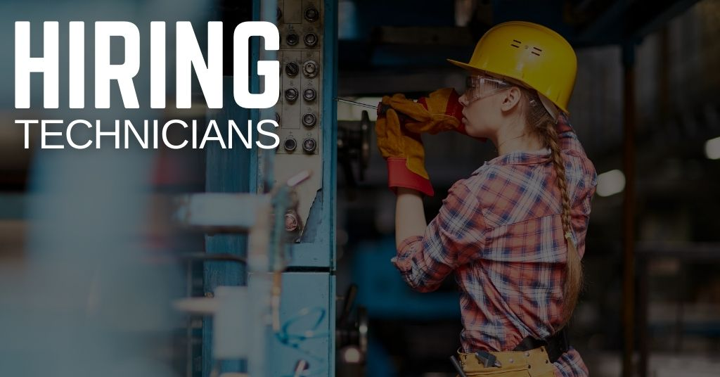 Technician Jobs (1)