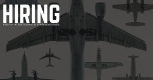 Aircraft Fleet Technical Representative Jobs