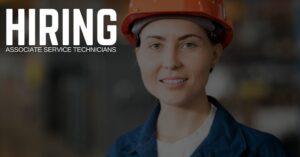 Associate Service Technician Jobs