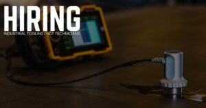 Industrial Tooling NDT Technician Jobs