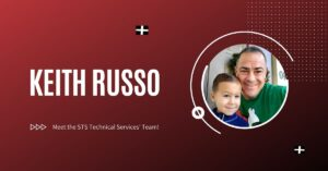 Keith Russo