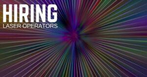 Laser Operator Jobs