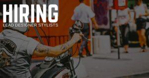 Lead Designer Stylist Jobs