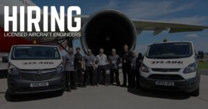 Licensed Aircraft Engineering Jobs