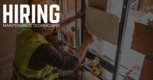 Maintenance Technician Jobs (1)