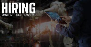 Manufacturing Planner Jobs