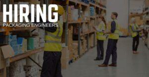 Packaging Engineer Jobs