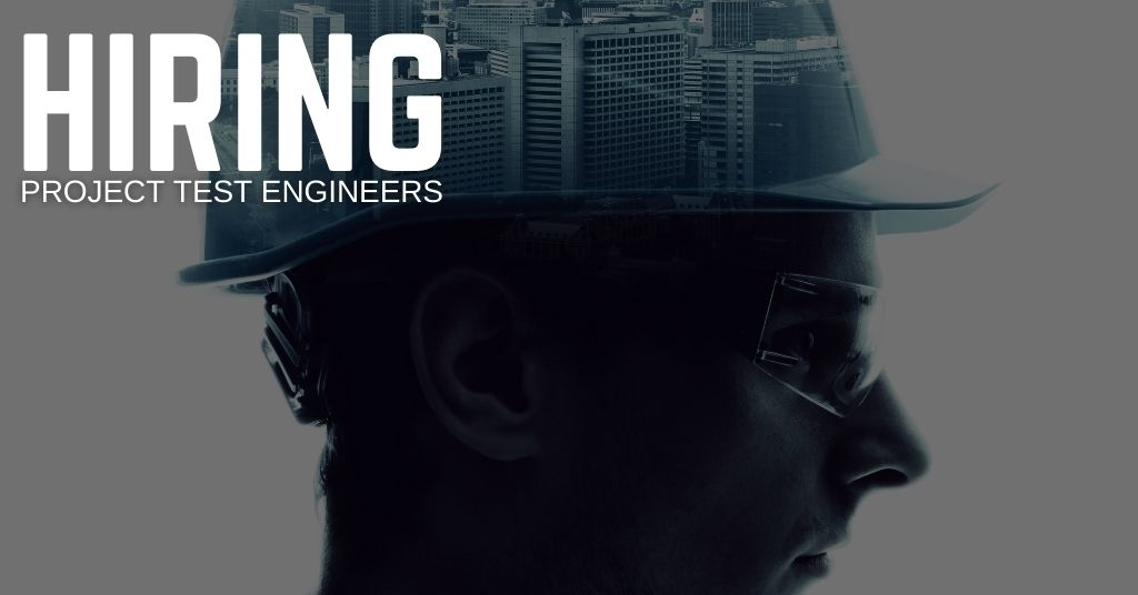 Project Test Engineer Jobs