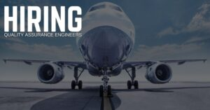Quality Assurance Engineer Jobs