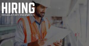 Regulatory Engineer Jobs