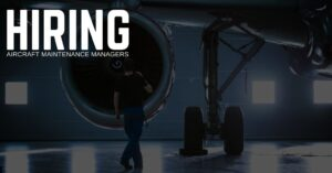 Aircraft Maintenance Manager Jobs