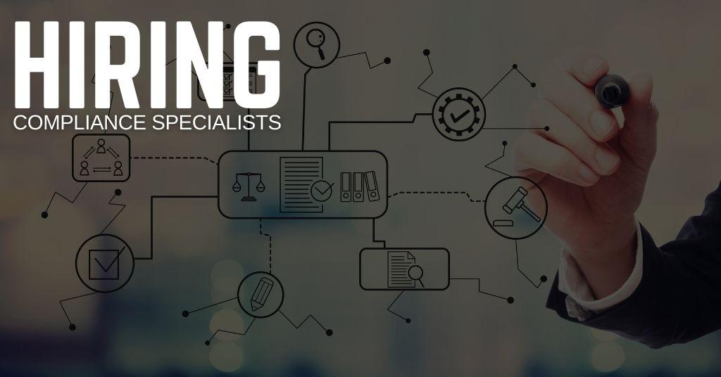 Compliance Specialist Jobs