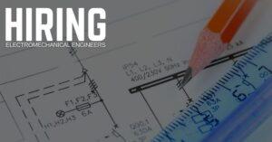 ElectroMechanical Engineer Jobs (1)