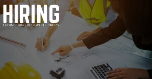 Engineering Design Checker Jobs