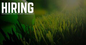 Environmental Health & Safety Generalist Jobs