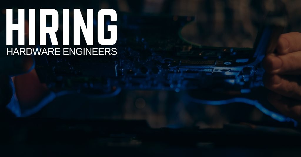 Hardware Engineer Jobs