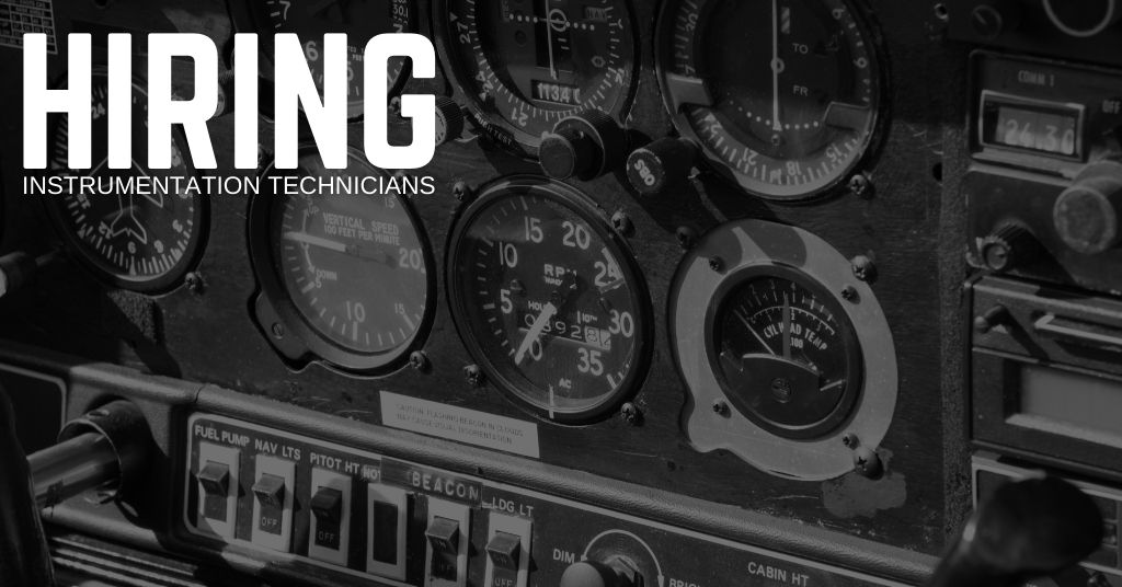 Instrumentation Technician Jobs