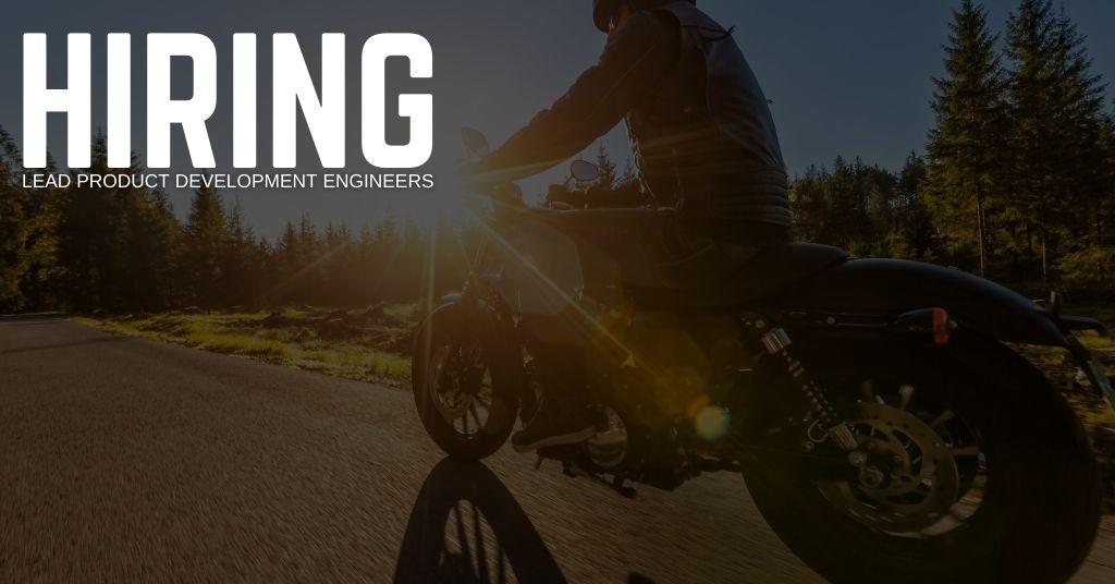 Lead Product Development Engineer Jobs