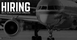 MCC Engineering Liaison Jobs