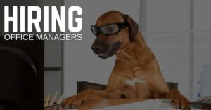 Office Manager Jobs