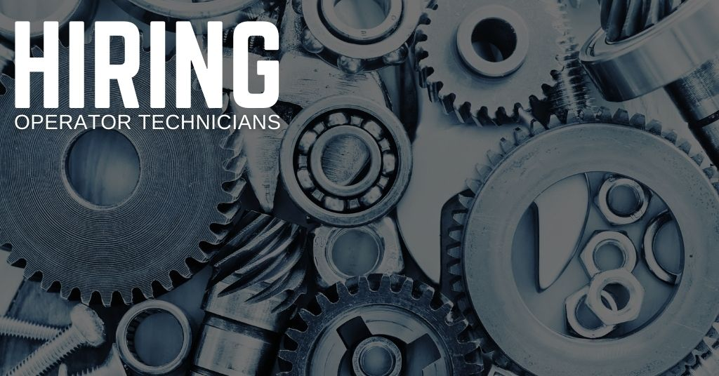 Operator Technician Jobs