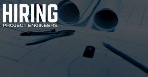 Project Engineer Jobs