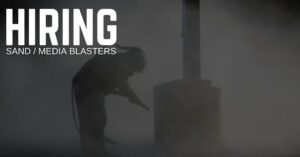 Sand Media Blaster Jobs