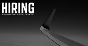 Senior Aircraft Systems Engineer Jobs