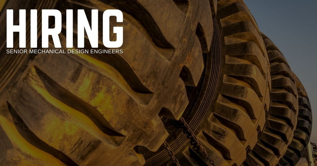 Senior Mechanical Design Engineer Jobs
