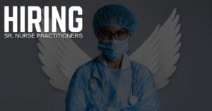 Sr. Nurse Practitioner Jobs