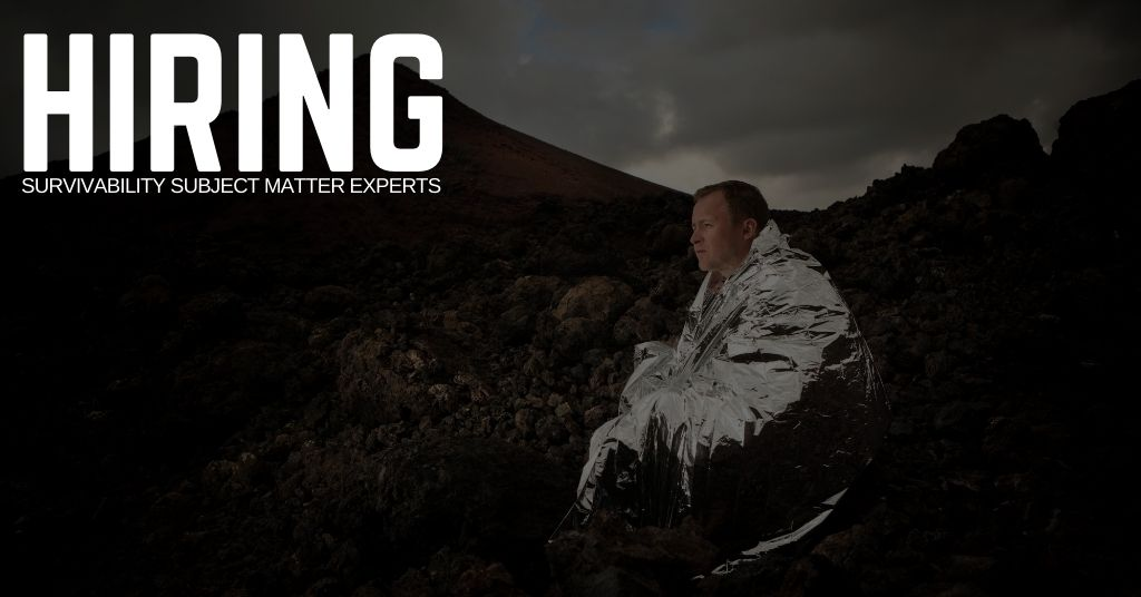Survivability Subject Matter Experts