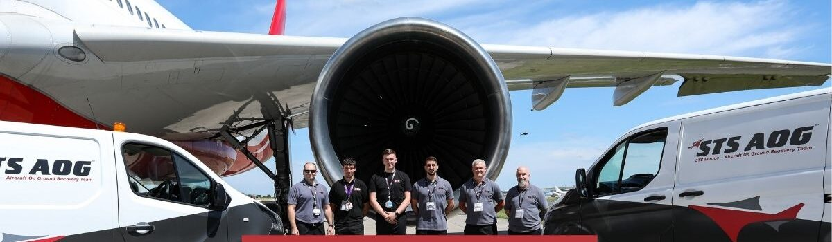 Earn Up To $40 / Hour Working as an Aircraft Maintenance Technician