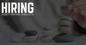 Asset Control Analyst Jobs