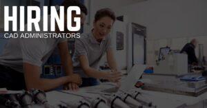 CAD Administrator Jobs