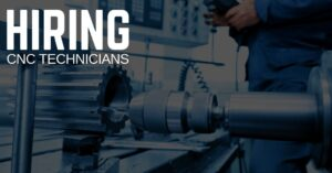 CNC Technician Jobs