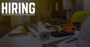 Engineering Program Manager Jobs