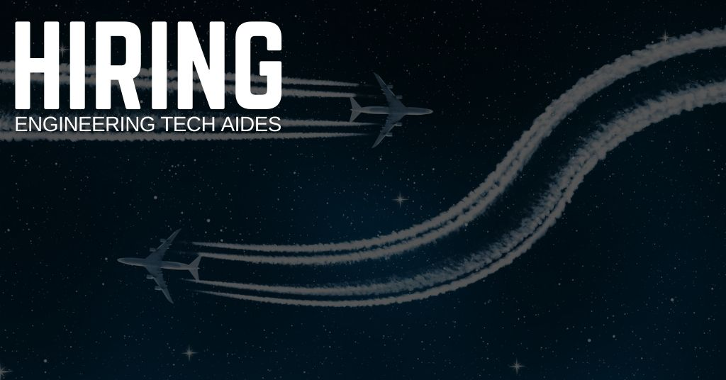 Engineering Tech Aide Jobs