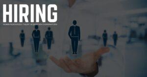 Human Resources Talent Acquisition Coordinator Jobs
