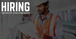 Senior Engineer Jobs