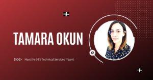 Tamara Okun
