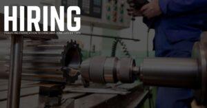 Traveling Fabrication Technicians CNC Operators