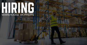 Warehouse Worker Jobs