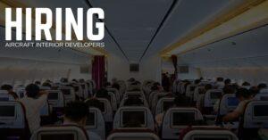 Aircraft Interior Developer Jobs