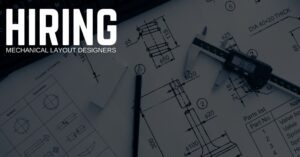 Mechanical Layout Designer Jobs