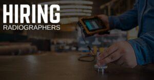 Radiographer Jobs