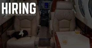 Aircraft Interior Furnishings Stress Analyst Jobs