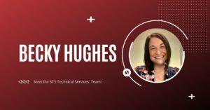 Becky Hughes
