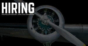 Propeller Design Analysis Engineer Jobs